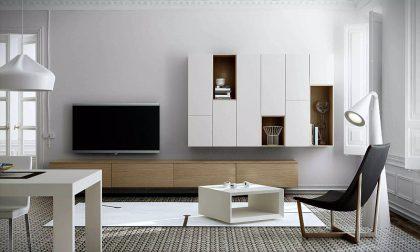 Svetainės baldai: kaip pasirinkti tinkamiausius?