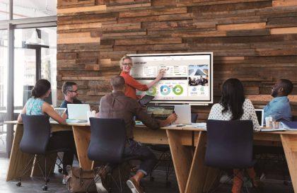 Auga kūrybingų darbuotojų poreikis: kaip tokiu tapti?