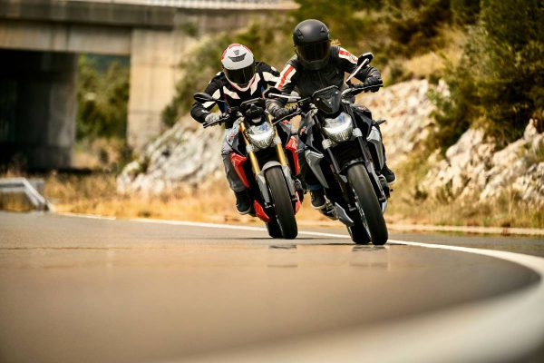 Tarptautinėje parodoje Milane – trijų naujų BMW motociklų premjera