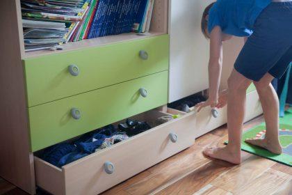 Gydytoja įspėja: vaikų kambaryje slypi pavojai, kurie gali sukelti ligas
