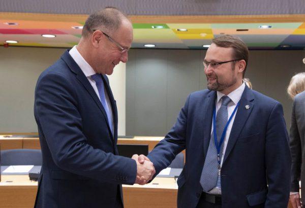 ES kultūros ministrų susitikime – apie europinės kultūros stiprinimą ir indėlį į darnų vystymąsi