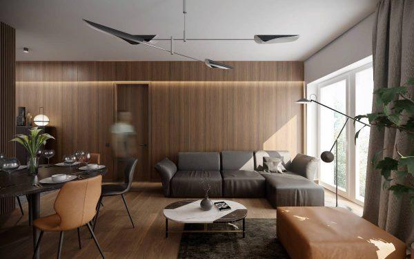 Augantis būsto įperkamumas Vilniuje suformavo naują tendenciją