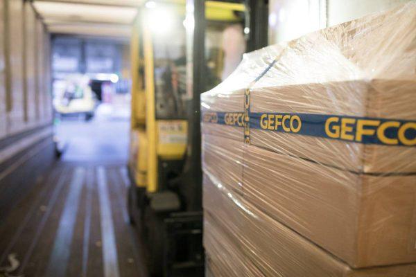 """""""Airbus"""" pasirinko GEFCO diegti daugkartinio panaudojimo pakuotę ir kurti tvarią tiekimo grandinę"""