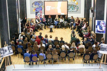 Nacionalinis žmogaus teisių forumas įsiklausys į vaikus ir jaunimą