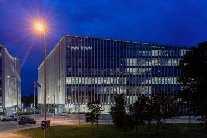 """""""KPMG Baltics"""" įsikurs naujame biure """"Park Town"""" verslo centre"""