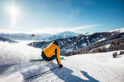 Slidinėjimas Europos kalnų kurortuose ir keletas naudingų patarimų