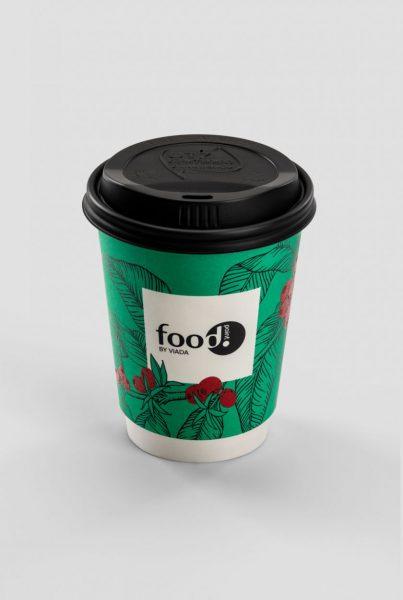 Verslas sieka pokyčių: siūlo kavos puodelius ir pakuotes be plastiko