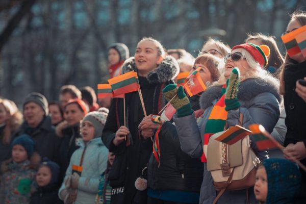 Vasario 16-oji Kaune: laukia ypatingas savaitgalis