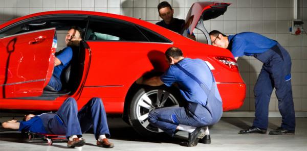 Svarbūs automobilio priežiūros patarimai kiekvienam vairuotojui