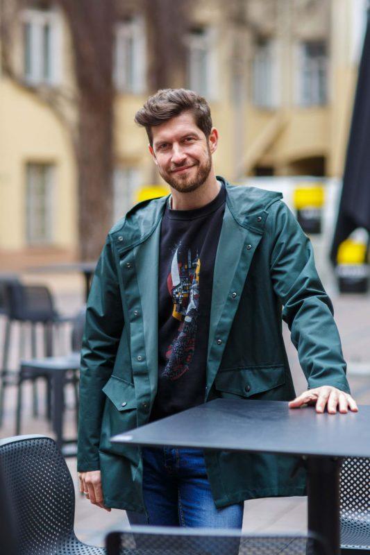 """""""Švyturio"""" iniciatyva kviečia palaikyti restoranų ir barų darbuotojus"""