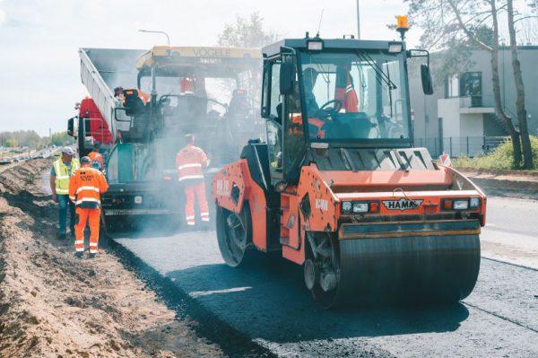 """AB """"Kauno tiltai"""": Bendrovės finansinė padėtis 2019 m. išliko stabili"""