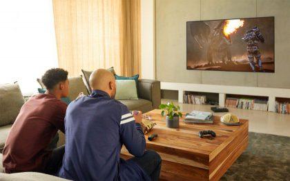 LG Lietuvoje pradeda pardavinėti apdovanojimus pelniusius naujus OLED televizorius