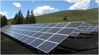 Soduose įrengtų saulės elektrinių pranašumai