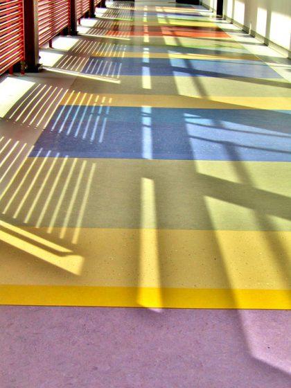 Kas svarbu, norint namuose įsirengti linoleumo grindis?
