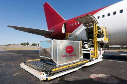 """Baltijos šalių logistikos įmonė """"Balti Logistika"""" atidarė atstovybę Minske"""