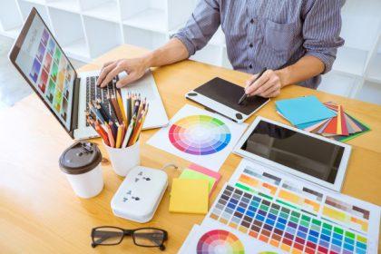 7 naudingi grafinio dizaino patarimai