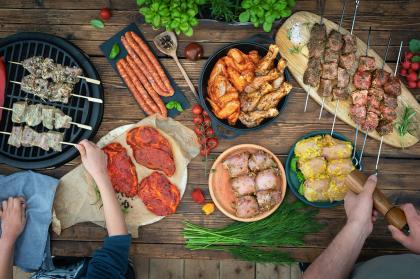 """""""Rimi"""" iki 17 proc. mažina populiariausios šviežios mėsos prekių kainas"""