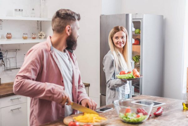 Atskleidė, kaip ilgiau šaldytuve išsaugoti maisto šviežumą