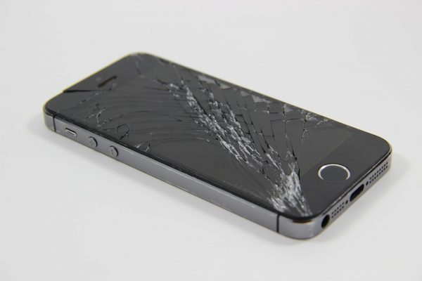 Dažniausi iPhone gedimai