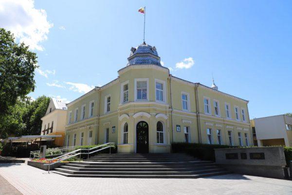 Oficiali Druskininkų savivaldybės pozicija: skundžiant bendrąjį planą vėl bandoma savivaldybę įsukti į nepagrįstą teismų maratoną