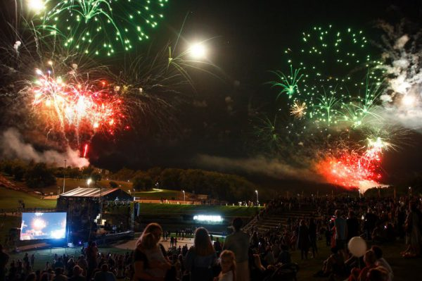 Jonava savaitgalį švenčia 270-ąjį miesto gimtadienį
