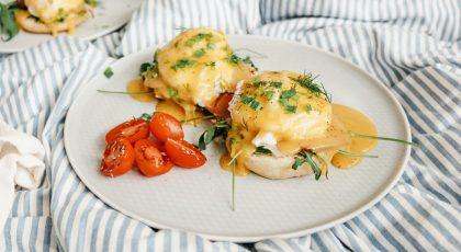 Maisto tinklaraštininkė pataria, kaip Benedikto kiaušinius pagaminti iš pirmo karto