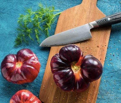 Gudrybės, padėsiančios greitai ir paprastai susmulkinti daržoves