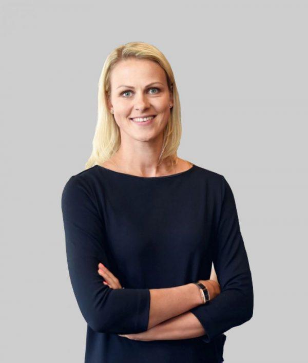 """""""Carlsberg"""" Baltijos šalyse komandos gretas pastiprino nauja žmogiškųjų išteklių direktorė"""