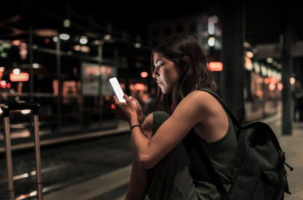 Ko jauni žmonės iš tikrųjų nori iš išmaniojo telefono?