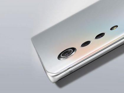 """Lietuvoje prasidės naujos elegancijos eros – """"LG VELVET"""" išmaniųjų telefonų pardavimai"""