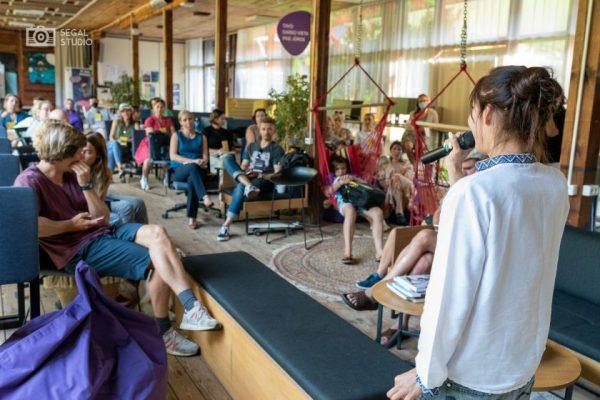 Po kūrybinių dirbtuvių Lietuvoje kuriasi 7 nauji socialiniai verslai