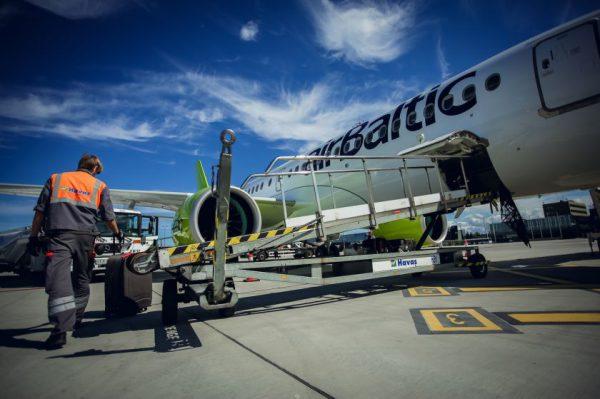 """""""airBaltic"""" atnaujina skrydžius iš Vilniaus į Miuncheną"""