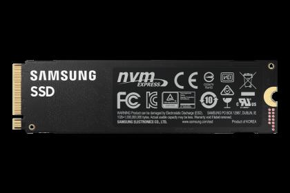 """""""Samsung"""" pristatė naują duomenų kaupiklį """"980 PRO"""" – patiks žaidimų mėgėjams"""