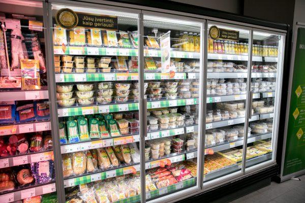 Maistas išsinešimui: kaip karantinas pakeitė vartojimo tendencijas?