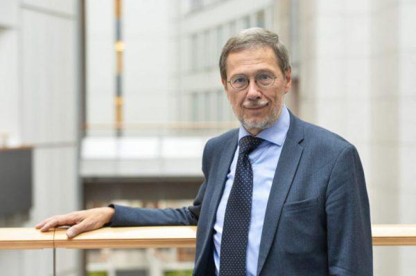 """EP narys prof. Liudas Mažylis: """"Vis dar nėra iki galo aiški akademinių institucijų pozicija Baltarusijoje"""""""