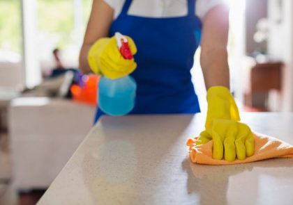 Savaitgalį ir vėl laukia namų tvarkymas? Pasinaudokite eksperto patarimais ir skirkite laiko sau