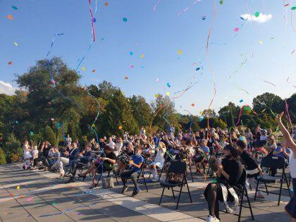 VDU atidaryta tarptautinė programa gabių vaikų ugdymui – mokys pagal Izraelio metodiką