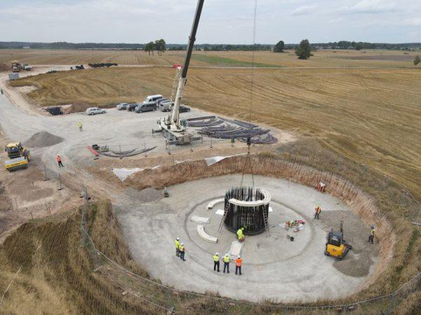 Lietuva žaliosios vėjo energijos nepritrūks – jau kitąmet ji atkeliaus ir iš Telšių
