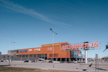 """Šiaulių """"Akropolyje"""" – dar didesnis dėmesys papildomoms saugumo priemonėms"""