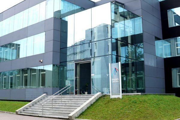 Naujose patalpose Vilniaus centre įsikuria Šiaurės licėjus
