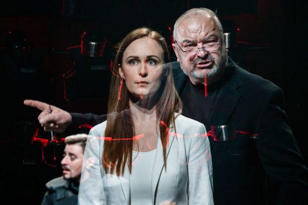 Vilniaus mažasis teatras pristato naują žanrą – teatro reportažą: kviečia į emocingą reginį