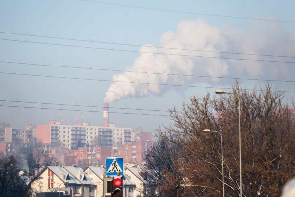 Šildymo sezoną Vilnius pasitinka žemiausia kaina per visą dešimtmetį