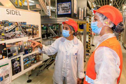 """""""Nestlé"""" kartu su """"Alliance for YOUth""""  iki 2025 metų sukurs 300 000 naujų galimybių jaunimui paremti"""