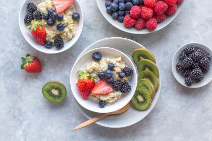 Sena naujai: kaip pasigaminti skanią košę pusryčiams?