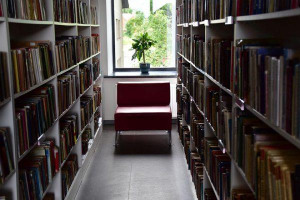 Molėtų viešojoje bibliotekoje – architektūros laboratorija