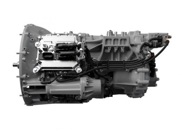 """""""Scania"""" sukūrė galingiausią serijinį variklį pasaulyje"""