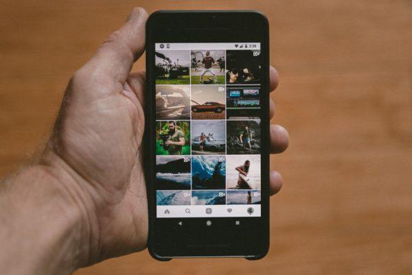 Netikėti būdai panaudoti seną telefoną: naujagimių kamera arba procesorius moksliniams tyrimams