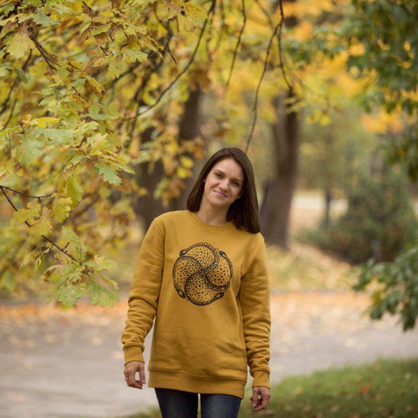 Renkantis džemperį – svarbiausia yra kokybė