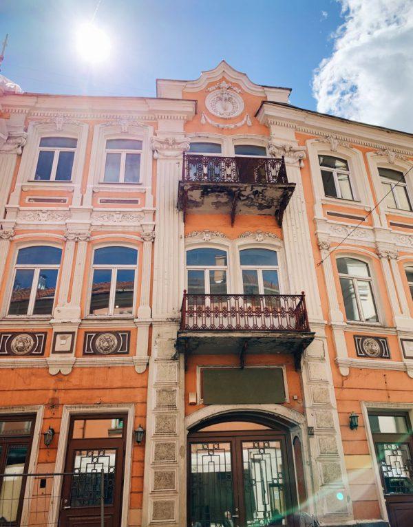 Karantino savaitgaliui – maršrutai savarankiškam Vilniaus pažinimui