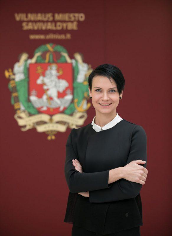 Nominuotas Vilniaus mokslo ir verslo organizacijų tinklas – jo pagrindu kuriamas Europos skaitmeninių inovacijų centras